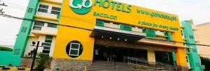 Bacolod Hotels