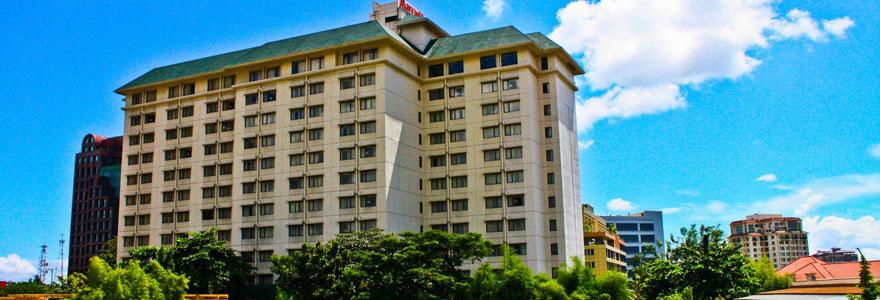 Cebu Hotels