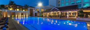 Hotels of Davao